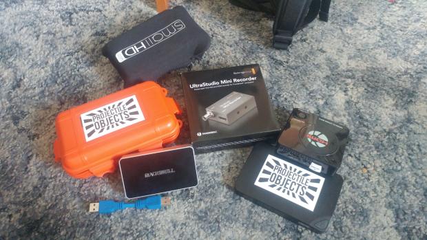Video capture devices thread - Questions - VIDVOX